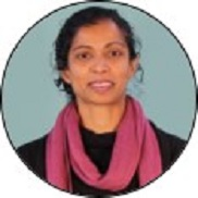 Supriya Co-Founder